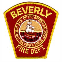 Alarm Installer Beverly MA