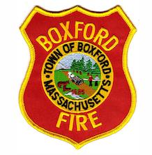 Alarm Installer Boxford MA