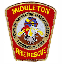 Alarm Installer Middleton MA
