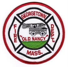 Alarm Installer Georgetown MA