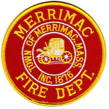 Alarm Installer Merrimac MA