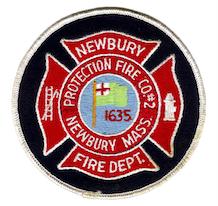 Alarm Installer Newbury MA